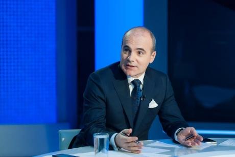 Rareș Bogdan 'intră la rupere': 'Nu îți este rușine, Nea Liviule?'