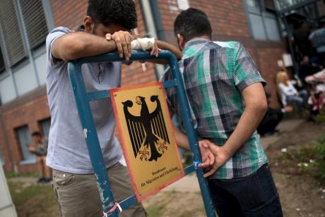Numărul cererilor de azil în Germania a scăzut semnificativ și în 2018: Anul trecut s-au înregistrat doar 185.000 de cereri