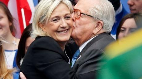 Marine Le Pen se pronunță pentru rămânerea  Regatul Unit în UE