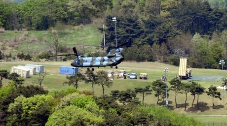 SUA și Coreea de Sud opresc exercițiile militare: vor pace cu Phenianul