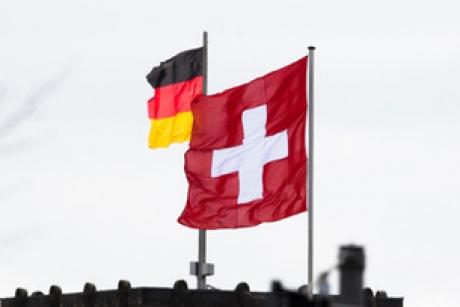 Spintecătorul din Elveția a fost găsit de polițiști