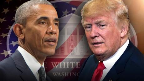 Surpriză de PROPORȚII: Barack Obama revine în arena politică