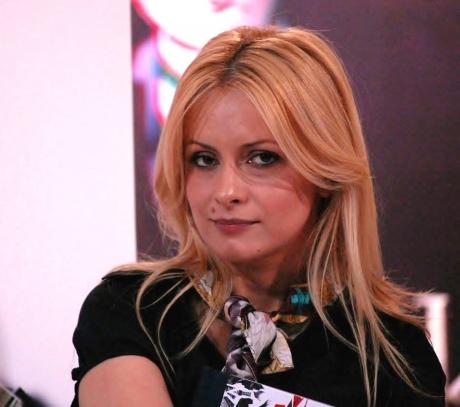 Simona Gherghe lansează o nouă IPOTEZĂ despre ultimele clipe din viața Stelei Popescu / VIDEO