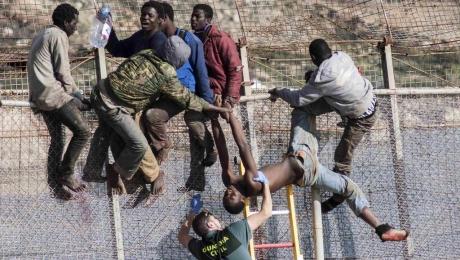 Cehia nu va semna acordul ONU privind migraţia