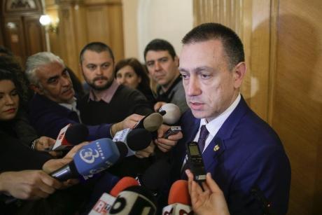 Fifor, despre tensiunile din CEX PSD: Oprișan vorbește cu patimă dar nu a fost o dispută cu Dragnea. Este o ședință vie