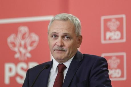 Liviu Dragnea nu este sigur că Guvernul Dăncilă va fi un 'guvern fără epoleți' (VIDEO)