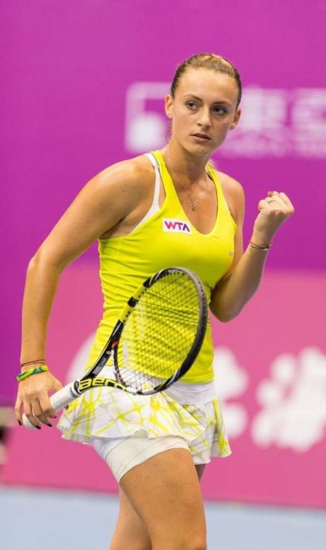 Madison Keys, adversara Anei Bogdan, în turul al treilea al Australian Open