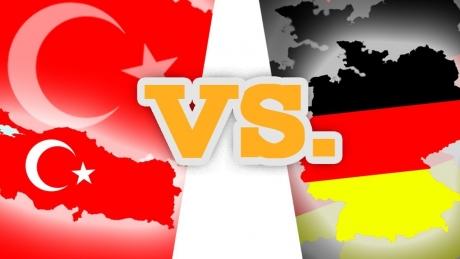 Noi TENSIUNI între Turcia și Germania: Acuzații DURE ale Ankarei