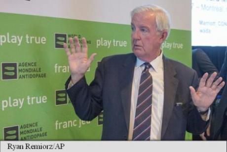 AMA anunță crearea unei agenții independente pentru controalele antidoping