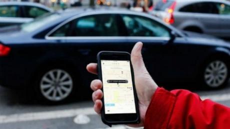 Guvernul are gata proiectul de ordonanţă pentru serviciile ridesharing