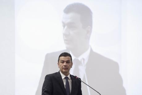 Sorin Grindeanu a discutat cu reprezentanții CEZ despre investițiile în domeniul energetic
