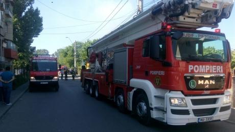 ISGU a luat cu ASALT bisericile din România în Săptămâna Mare - Pompierii au dat SUTE de amenzi