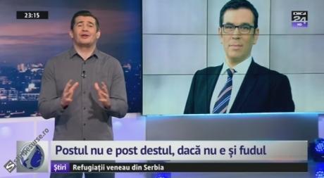 Dragoș Pătraru s-a sucit: Ce a anunțat la Digi 24 în chestiunea jurnaliștilor acoperiți din post