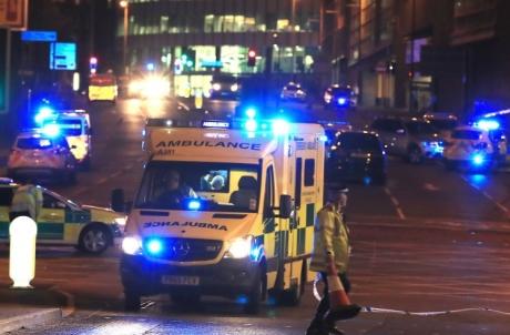 Autorul atentatelor din Manchester din 2017 a fost extrădat de Libia