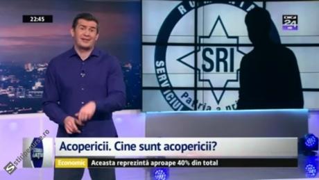 Digi 24 i-a ÎNTRERUPT emisiunea lui Dragoș Pătraru! Reacția jurnalistului: 'Să-mi fie rușine!'/VIDEO