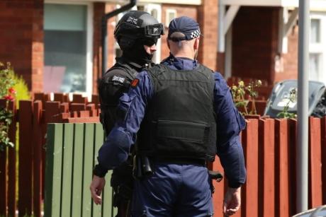 TERIFIANT Pe cine a arestat poliția britanică exact înainte de a comite atentate