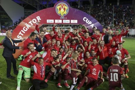 FC Voluntari a bătut-o cu 4-0 pe Concordia Chiajna: Ștefan Bărboianu a fost eliminat, în minutul 80, de la Chiajna