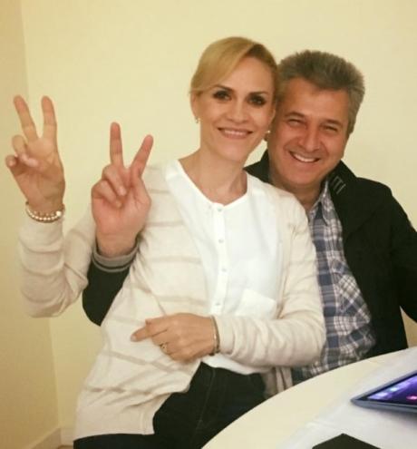Gabriela Firea, mesaj pentru FC Voluntari, după performanța istorică din Cupa României