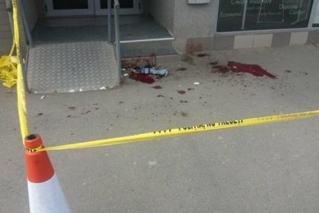 Scene șocante la un liceu din Vaslui: Un elev a fost înjunghiat