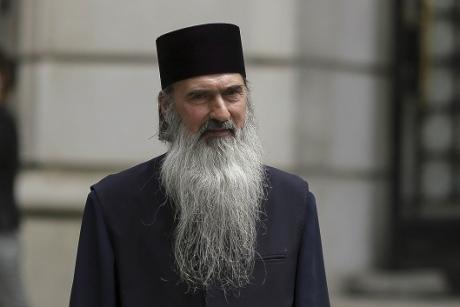 Contre în instanţă: IPS Teodosie, Arhiepiscopul Tomisului, o nouă 'armă' împotriva DNA