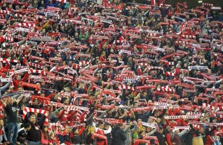 Dinamo a remizat cu Dunărea Călăraşi, scor 1-1