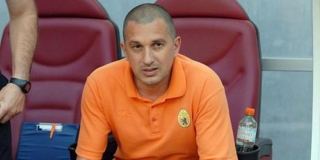 Costel Enache nu va merge la FCSB potrivit lui Iuliu Mureșan