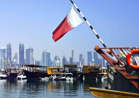 RĂZBOI comercial în Orientul Mijlociu: Qatarul ia măsuri împotriva altor patru ţări