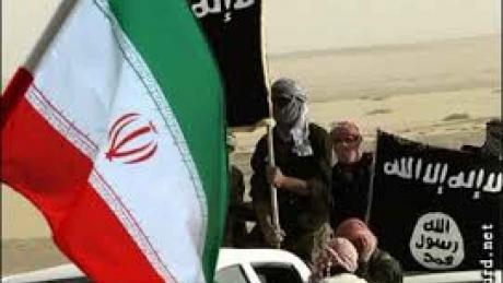 Iranul afirmă că atacurile asupra zonelor controlate de 'teroriști' în apropiere de Damasc vor continua