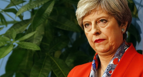 Theresa May, mesaj CRUCIAL pentru românii din Marea Britanie