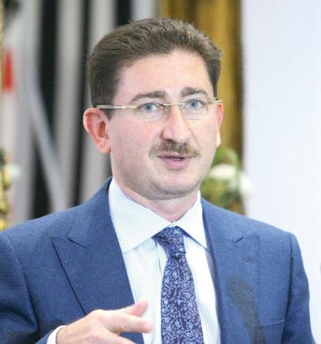 Șeful Consiliului Concurenței, răspuns DUR la atacurile ministrului Agriculturii: 'Nu prinzi hoțul dacă faci prea multă gălăgie'