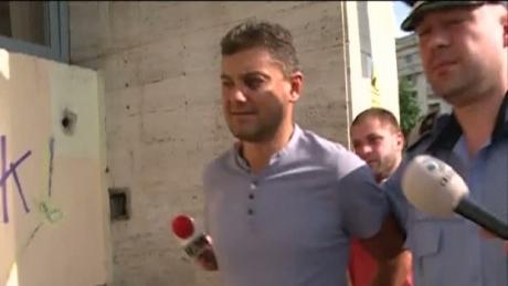 Dezvăluiri din sala de judecată! Boureanu, în fața magistraților: 'Dacă eram judecător, mă arestam preventiv'