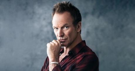 Muzicianul britanic Sting i-a numit 'laşi' pe liderii mondiali, pentru incompetenţa de a rezolva criza refugiaţilor