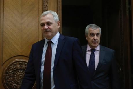 SURSE - TENSIUNI între Dragnea și Tăriceanu: PSD, condiție ASPRĂ pentru ALDE