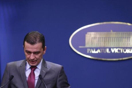 Numire SURPRIZĂ a lui Sorin Grindeanu: Ce a făcut premierul la final de mandat