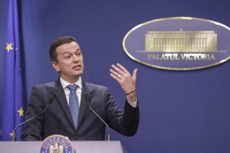 Sorin Grindeanu, mesaj pentru foștii colegi din PSD: `Mi-aș dori altceva pentru partidul din care am făcut parte atâția ani!` (interviu)
