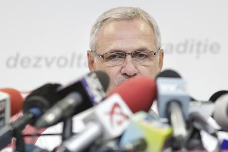 Scade influenţa lui Liviu Dragnea în PSD? 'Autoritatea lui s-a înjumătăţit'