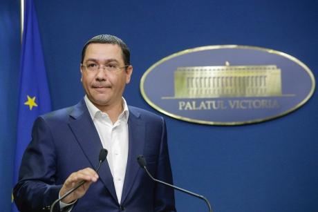 Victor Ponta, mesaj pentru protestatarii care au manifestat împotriva lui Klaus Iohannis: 'Nu înțele de ce protestul s-a ținut la Cotroceni'