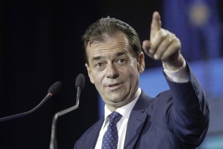 Ludovic Orban ieșire VIRULENTĂ: solicită DEMITEREA de URGENȚĂ a unui ministru