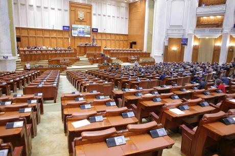 Aflați în vacanță, parlamentarii primesc o lovitură GREA din partea PSD