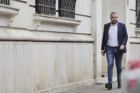 Lovitură pentru Darius Vâlcov - Tribunalul Gorj începe judecata. Decizia magistraților e definitivă