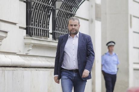 SRI a sesizat DIICOT după ce Darius Vâlcov a publicat protocolul cu Parchetul General: Se fac investigații privind