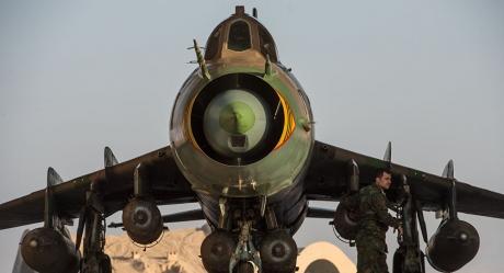 Rusia cere SUA să respecte integritatea Siriei - Lavrov