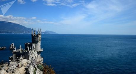 UE a decis PRELUNGIREA sancţiunilor dictate împotriva Crimeii