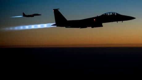 ALERTĂ deasupra Mării Negre: Șase bombardiere rusești au fost interceptate de forțele Royal Air Force de la baza Mihail Kogălniceanu