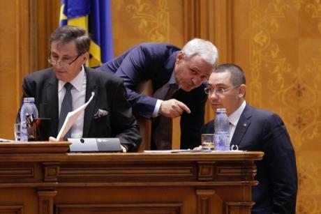 Victor Ponta pregătește o lovitură la temelie pentru Liviu Dragnea: îi distruge principala armă de control în PSD