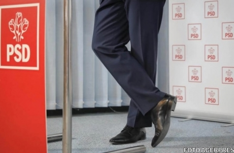 Crapă nervii în PSD. Atacuri fără perdea la vârful partidului: 'Homosexualul ăsta spune de mine?' (VIDEO)