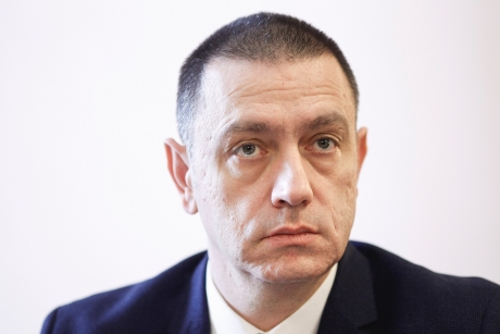 Premierul interimar, la prima ședință de Guvern: Ce le-a transmis miniștrilor