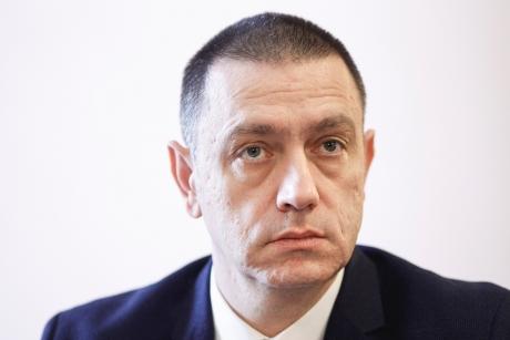 Fifor: Continuăm să discutăm despre extinderea bazei de la Mihail Kogălniceanu
