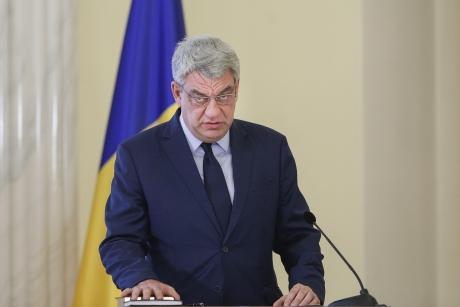 Mihai Tudose, VALIDAT de PSD: locotenenții lui Dragnea s-au ABȚINUT