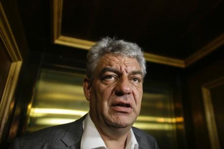 Premierul Mihai Tudose, mesaj DUR privind situaţia actuală din România: 'Suntem departe de lumea civilizată'